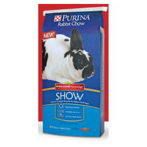 Purina Rabbit Chow Show