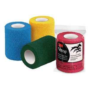 Vetrap Bandaging Tape - Assorted Colors