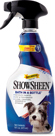 Showsheen® Bath In A Bottle® For Dogs - 16 oz.