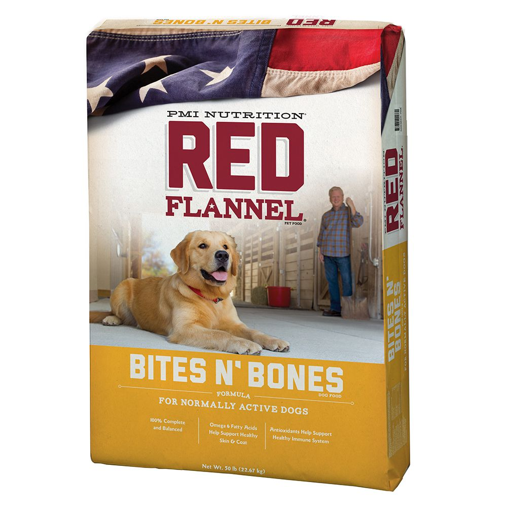 Bites N' Bones Dog Food