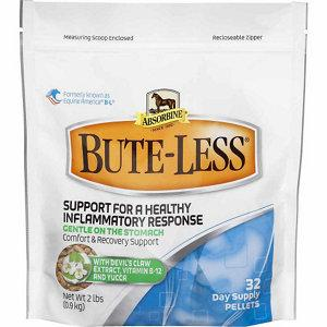 Absorbine Bute-Less® Comfort & Recovery Support Supplement