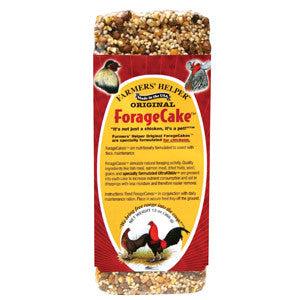 Farmers Helper™ Original ForageCake® Supplement 13oz.