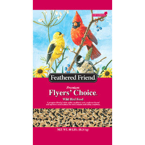 Feathered Friend Flyers' Choice 40lb.