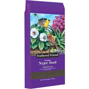 Feathered Friend Nyjer Seed 20lb.