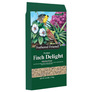 Feathered Friend Finch Delight 16 Lb.