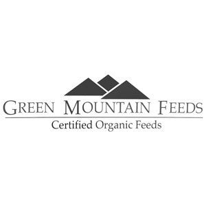 Green Mountain Organic Cracked Corn