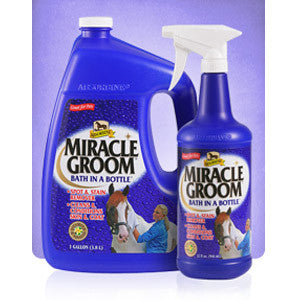 Absorbine® Miracle Groom® 32oz.
