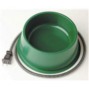Farm Innovators Heated Bowl