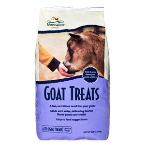 Manna Pro® Goat Treats Licorice