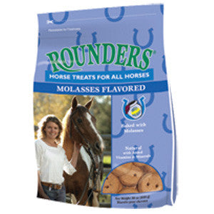 Blue Seal Molasses Rounders