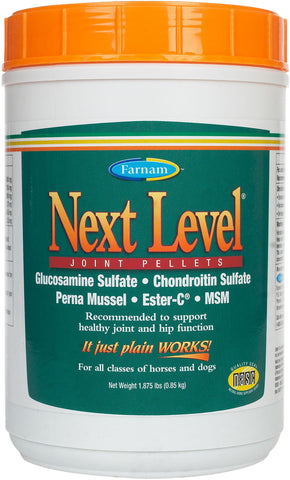 Next Level Joint Pellets 1.875 Lb.