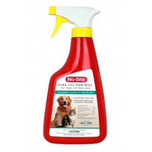 No-Bite Flea & Tick Mist, 32 oz.