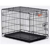 Pet Crate Single Door - 18 Inch