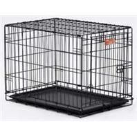 Pet Crate Single Door - 24 Inch