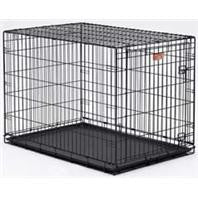Pet Crate Single Door - 36 Inch