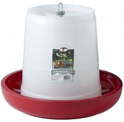 Poultry Feeder - 22 lbs