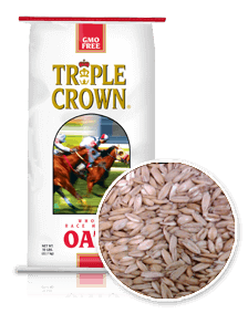 Triple Crown Whole Oats
