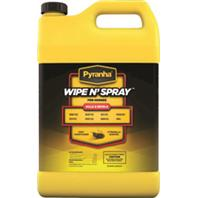 Pyranha Wipe N Spray Fly Protection Spray For Horses