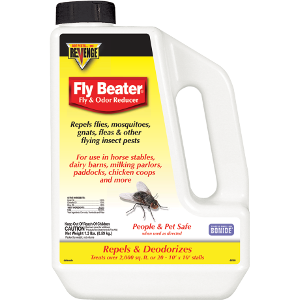 Revenge® Fly Beater® Fly & Odor Reducer