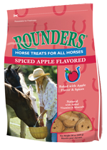 Blue Seal Rounder's Horse Treats