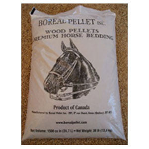 Horse Bedding Pellets 30#