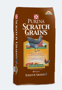 Purina Scratch 50#
