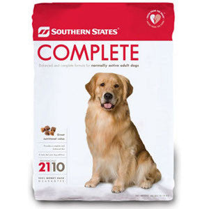 Complete Dog Food 40lb