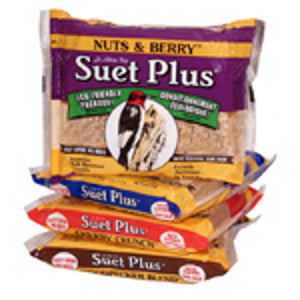 Suet Plus 11oz.