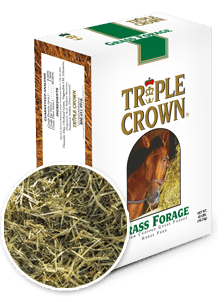 Triple Crown Grass Forage 40lb