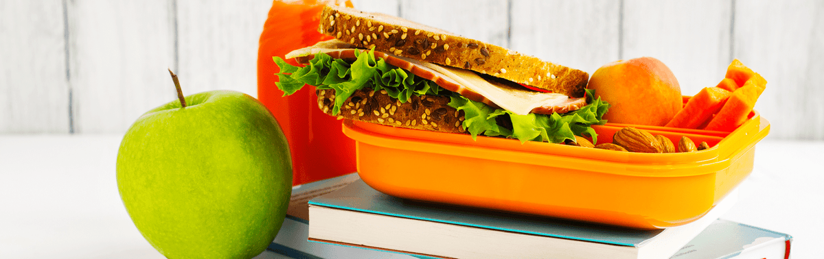 11 Healthier Lunchbox Options