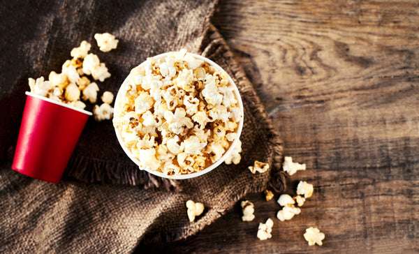 20 Low Sugar Snacks That Satisfy