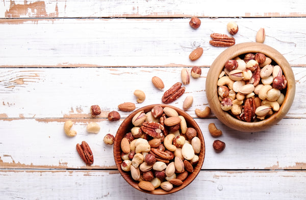 10 Healthy Power Snacks for Outdoor Workouts