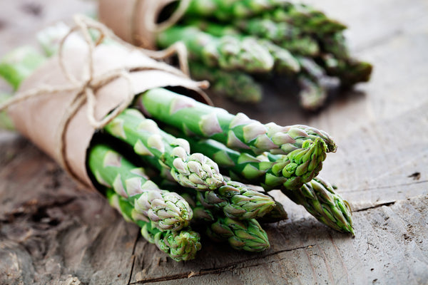 Clean Eating Asparagus