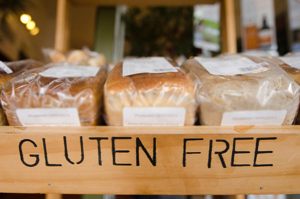 Thinking of going gluten-free?