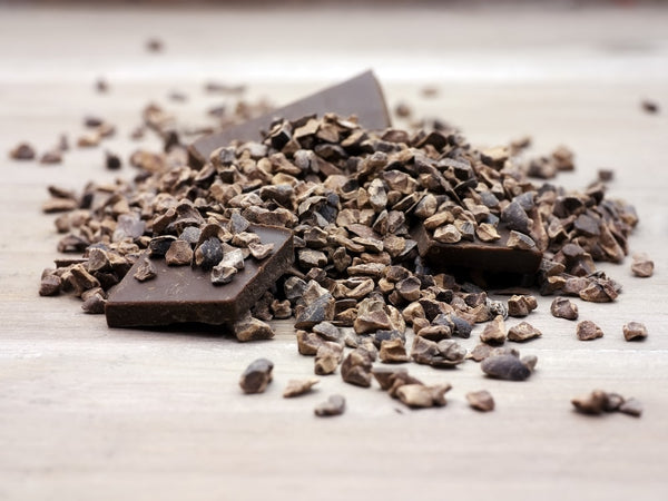 Healthy Chocolate: Yes, you can eat more chocolate, and why you should start now