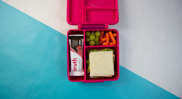 11 Healthier Lunch Box Options
