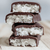 Dark Chocolate Coconut