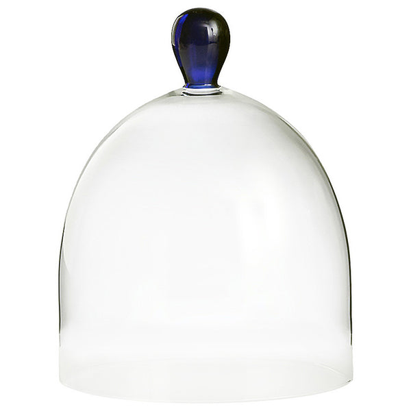 ELEMENTAL Cake Dome Blue Small