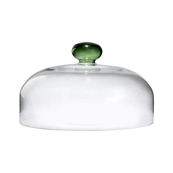 ELEMENTAL Cake Dome Green Large