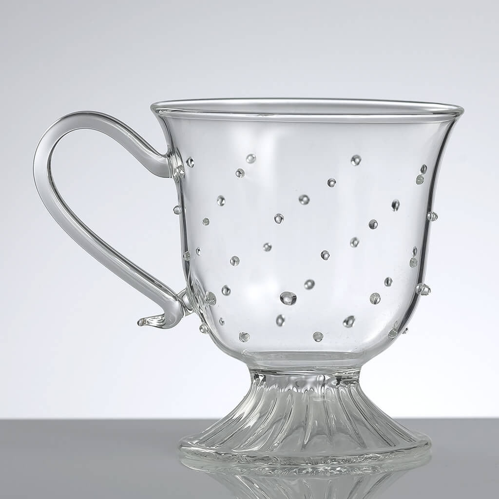 ESTRELAS High Teacup (set of 2)