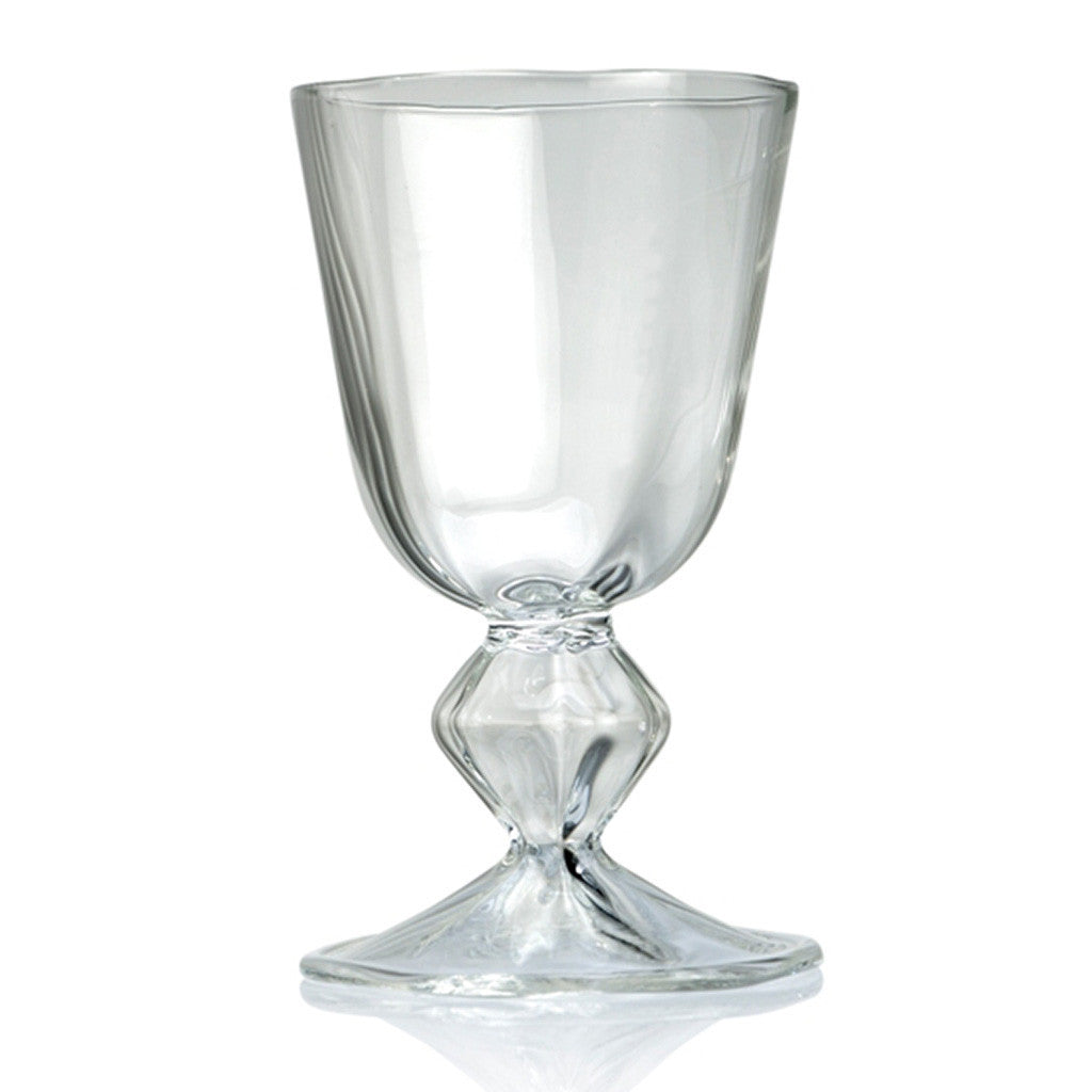 DIAMOND Wine glass (set of 2)