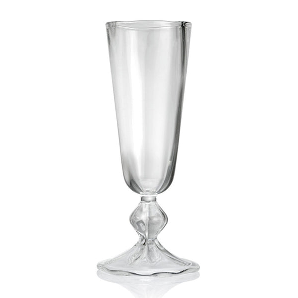 DIAMOND Champagne glass (set of 2)