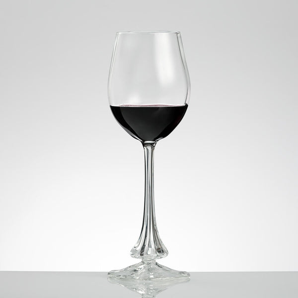 ELEANOR Red Wine Glass (set of 2)
