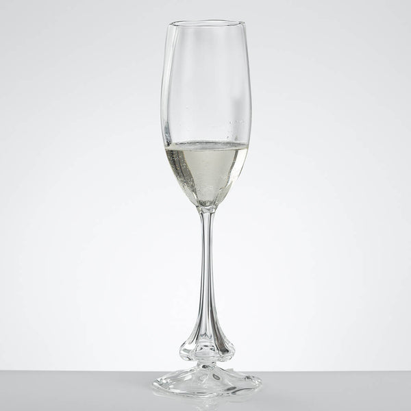 ELEANOR Champagne Flute (set of 2)