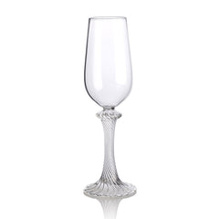 DELIA Champagne Flute Glass (set of 2)