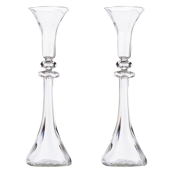 PETRU Candlestick Small (set of 2)