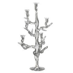 TREE OF LIFE Candelabra without birds