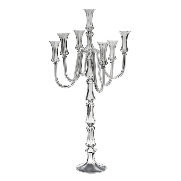 CHARLIZE 7 Candles Candelabra