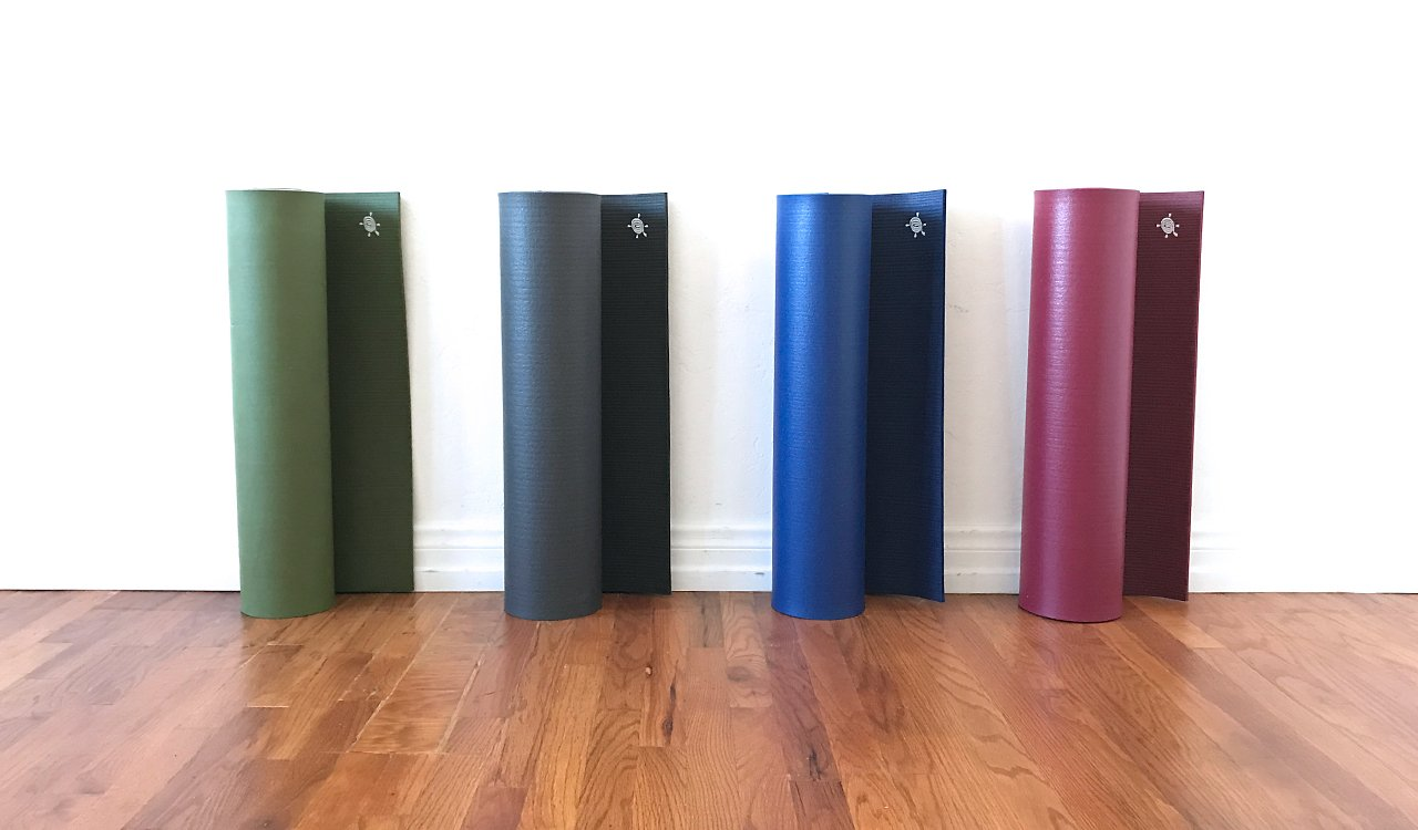 Kurma Yoga Mats - Professional Yoga Equipment