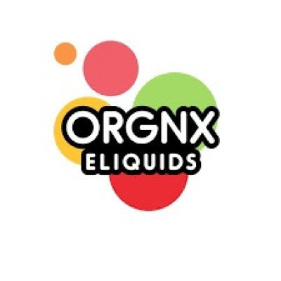 ORGNX Eliquid
